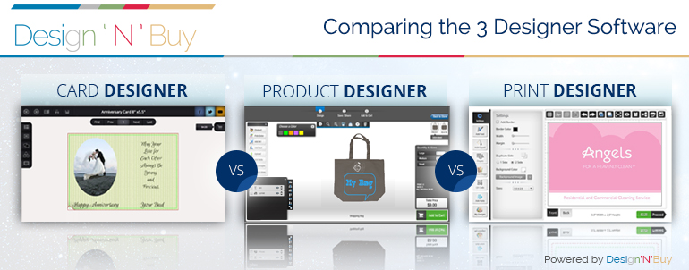 Identify The Right Web-To-Print Product For Your Business Requirements