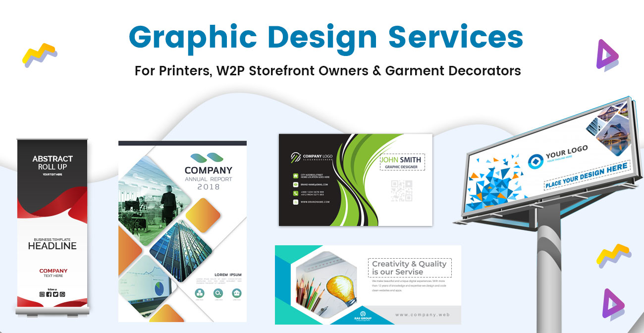 Why Should Your Printing Company Invest In Graphic Templates