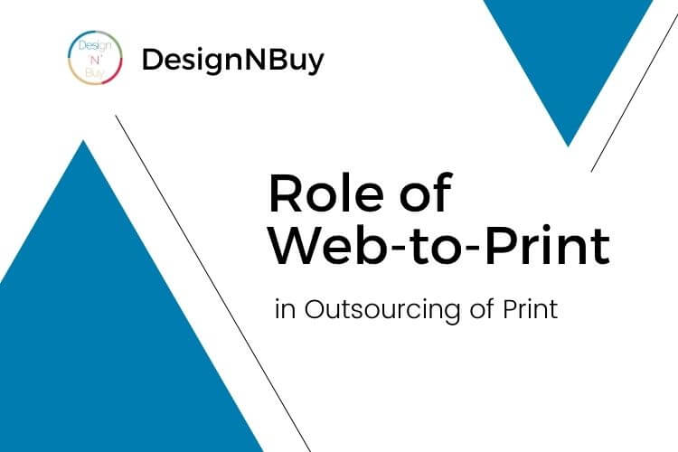 Role of Web-to-Print
