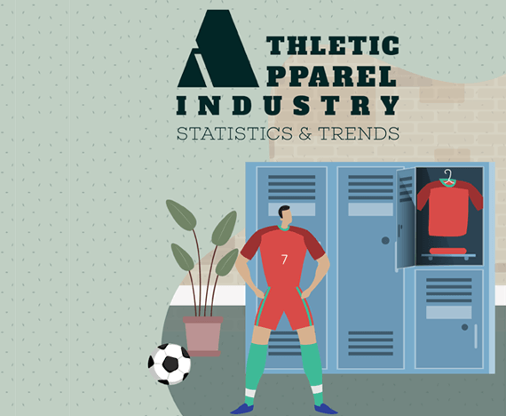 Athletic Apparel Industry Statistics and Trends