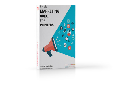 Free Marketing Guide for Printers