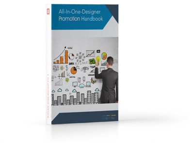 All In One Designer Promotion Handbook