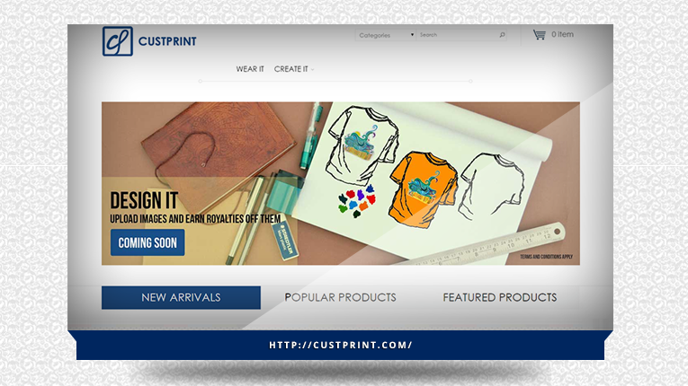 We are the reason behind Indian web to print eCommerce success