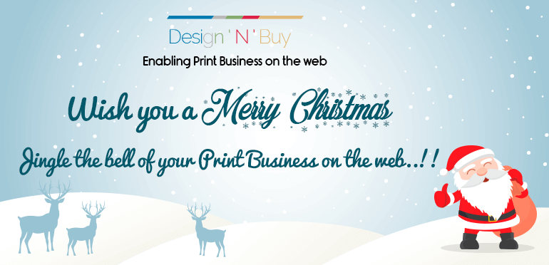 Design 'N' Buy wish you a Merry Christmas