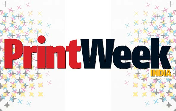 Design'N'Buy Featured in PrintWeek's April Publication