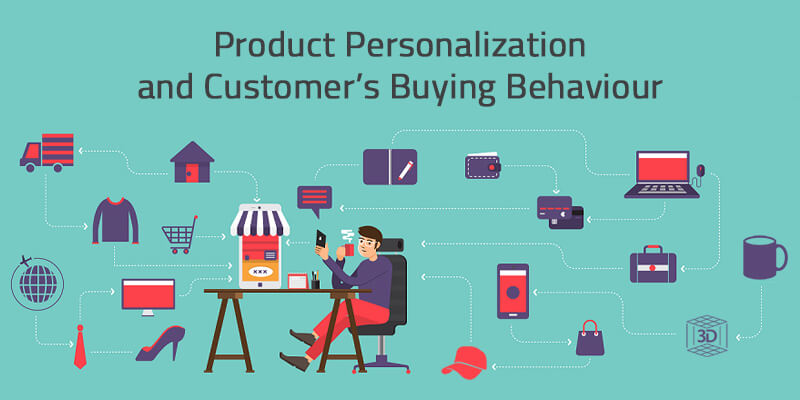 Product Personalization and Customer's Buying Behaviour