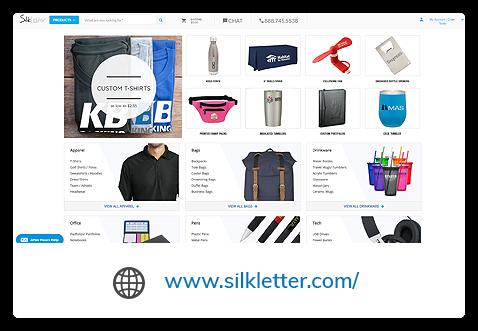 Silk Letter