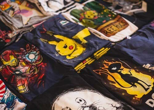 Build A T-Shirt Printing Marketplace With A W2P Software Solution To Stay Ahead Of Competition