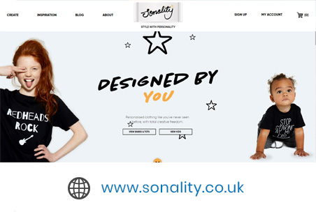 sonality