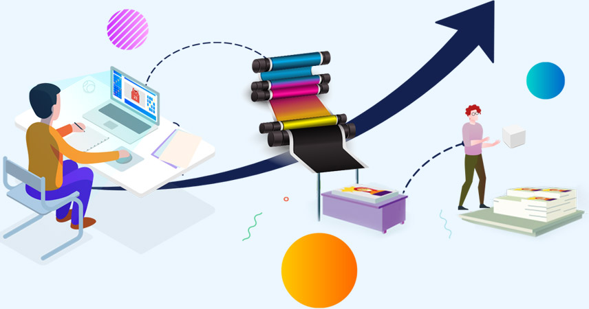 Image result for Web-to-Print Solutions