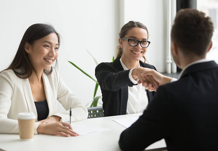 long-lasting customer relationships