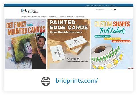 Brioprints