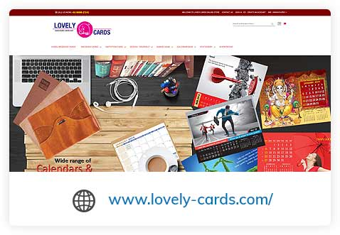 Lovelycards