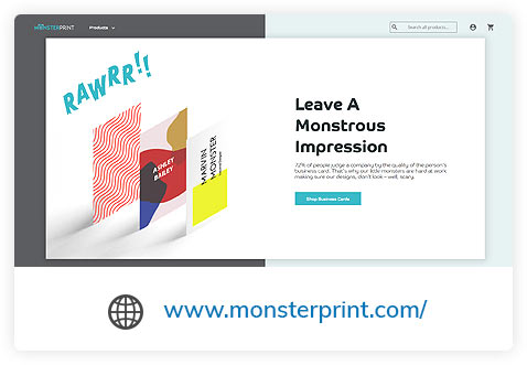 Monsterprint