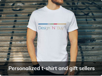 Personalized Seller