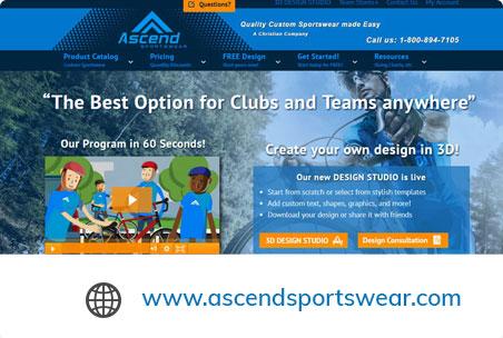 Ascendsportswear