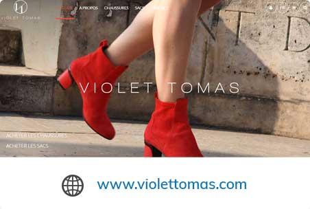Violettomas