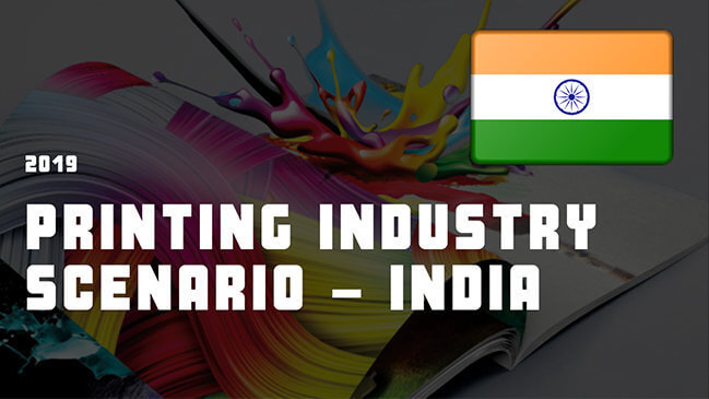 What is future of print industry in India