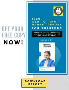 w2p market report 2020