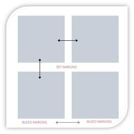 Configure Sheet Margin