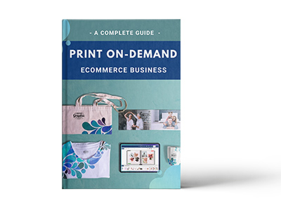 Guide for Print On Demand E commerce