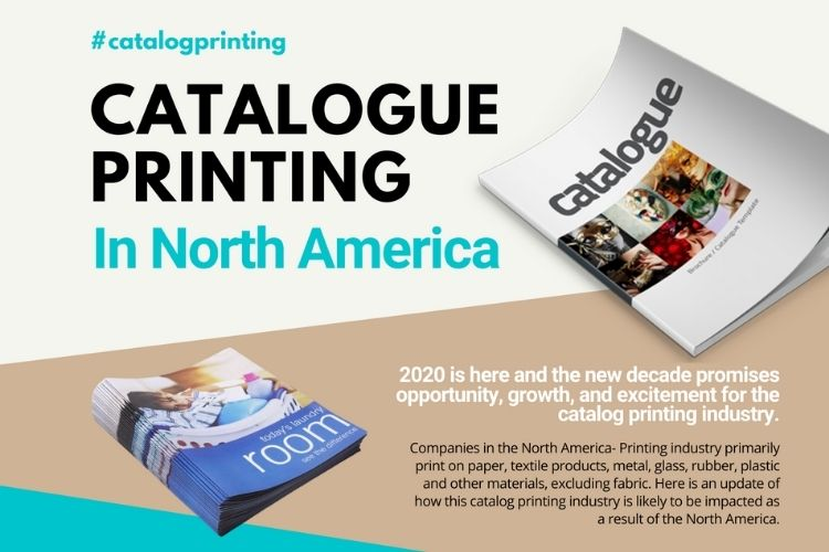 Catalog Printing in the USA and Canada – Industry Data, Trends, Stats