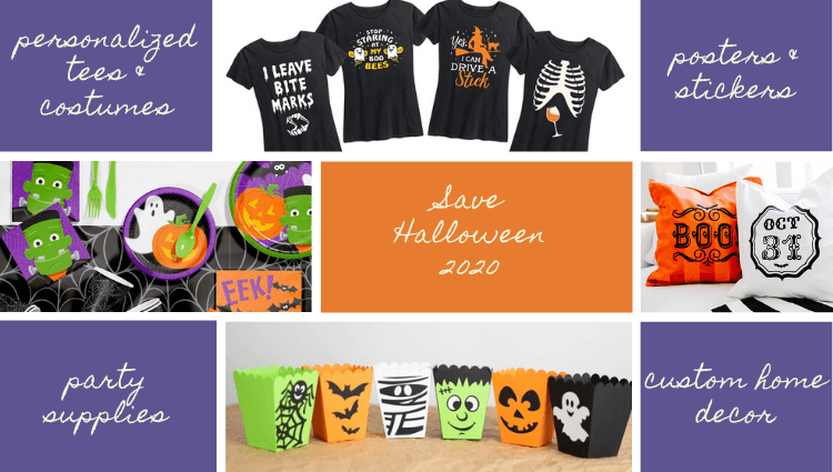 Align Your Products and Services and Prepare Your Printing Business for Halloween 2020