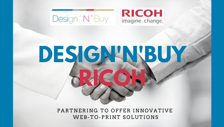 partnership with RICOH Rus Ltd