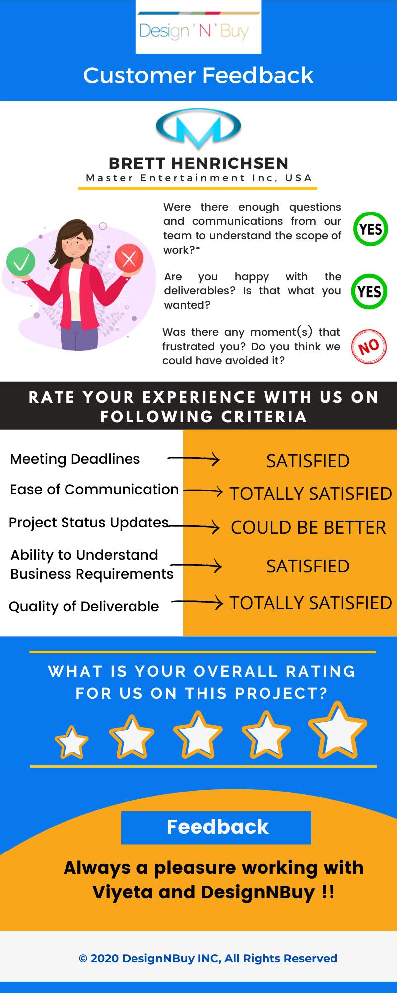 web to print brett feedback
