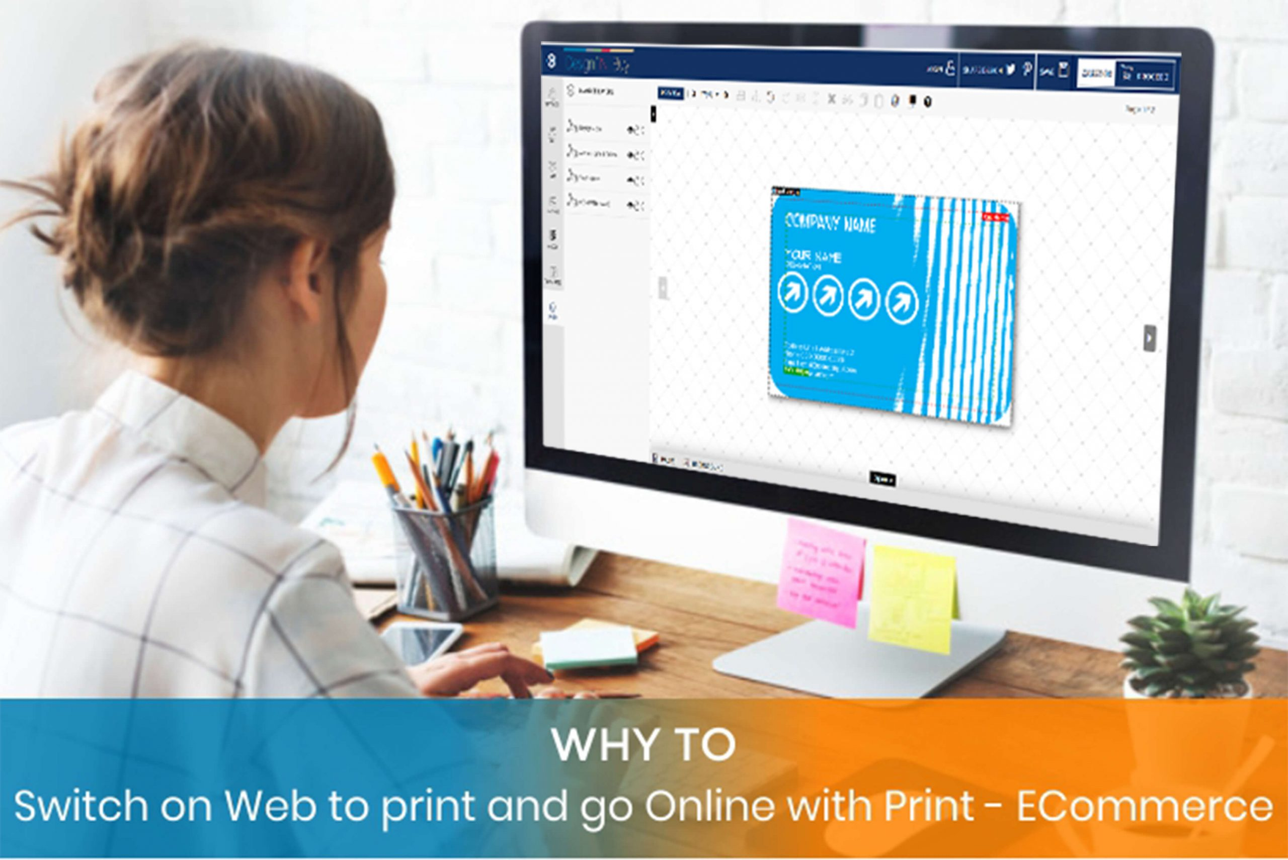 Yet to switch on Web to Print ! Why should you do it now ?