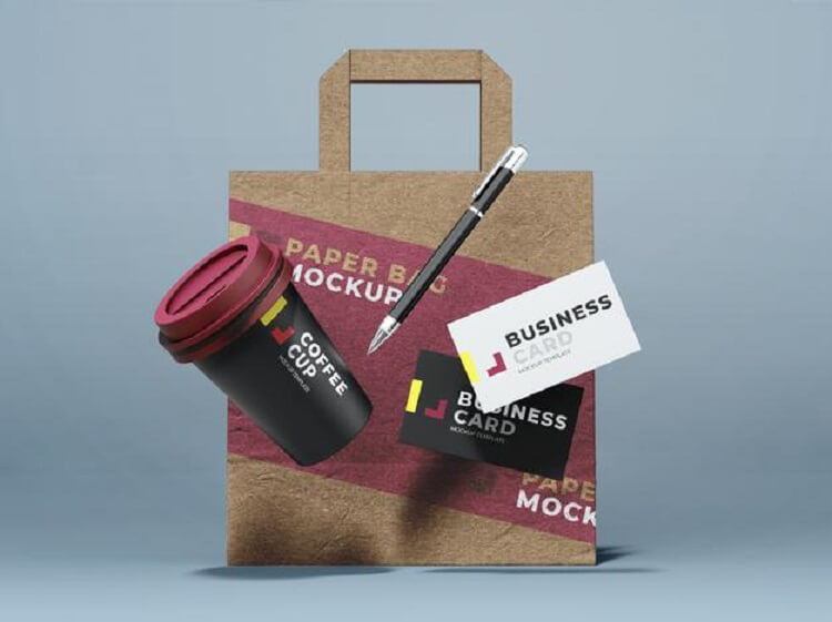 customized brand packaging
