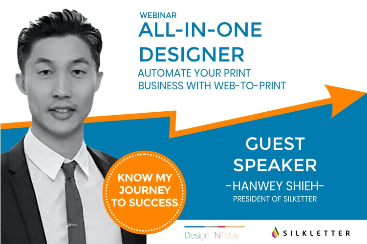 (Demo) All-in-One Designer :  Automate Your Print Business with Web-To-Print