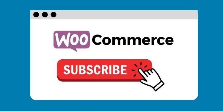 Why WooCommerce store