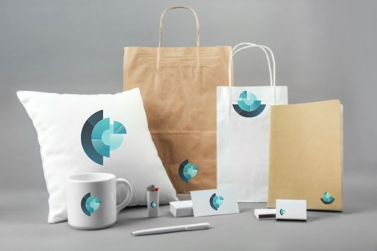corporate print products