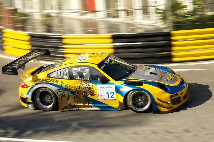 race car wraps