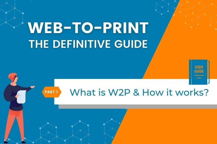 Web to print guide